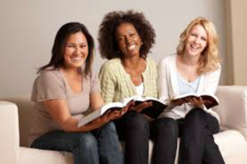 Will You Trust God With That? – Girlfriends in God