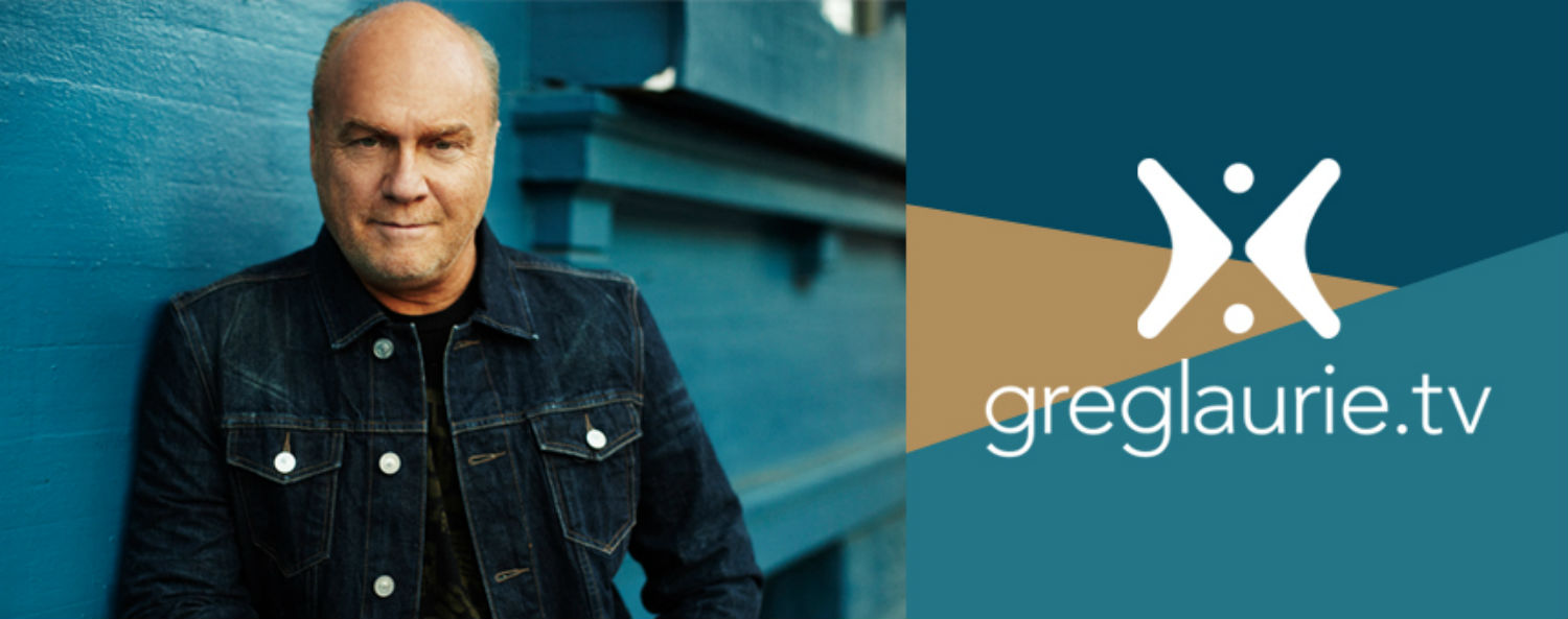 Why Christians Need Each Other – Greg Laurie Daily Devotion – April 26 2019