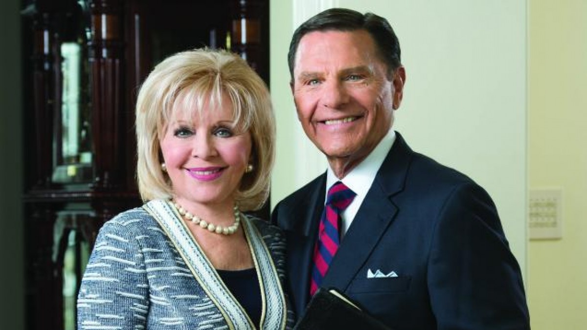 Kenneth Copeland Devotional 21 April 2021 – God Of Your Trouble, God Of Your Heart