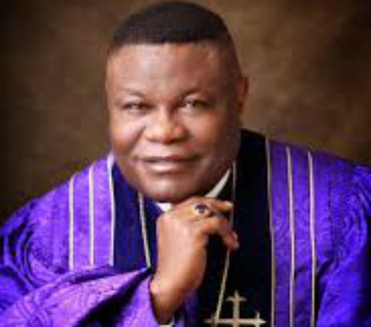 TREM Devotional 28 May 2021 Daily Devotional By Bishop Mike Okonkwo – It Is Not Your Lot
