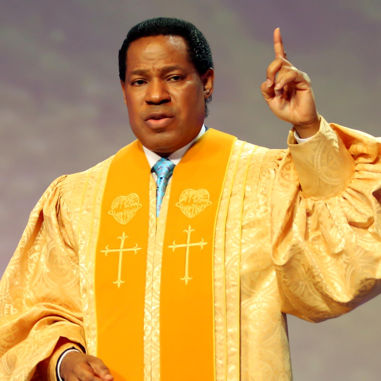 Rhapsody Of Realities 12 October 2021 By Pastor Chris Oyakhilome (Christ Embassy) — Healing In His Wings
