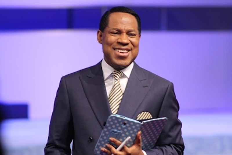 Rhapsody Of Realities 7 April 2021 By Pastor Chris Oyakhilome (Christ Embassy) – When His Words Are At Home In You