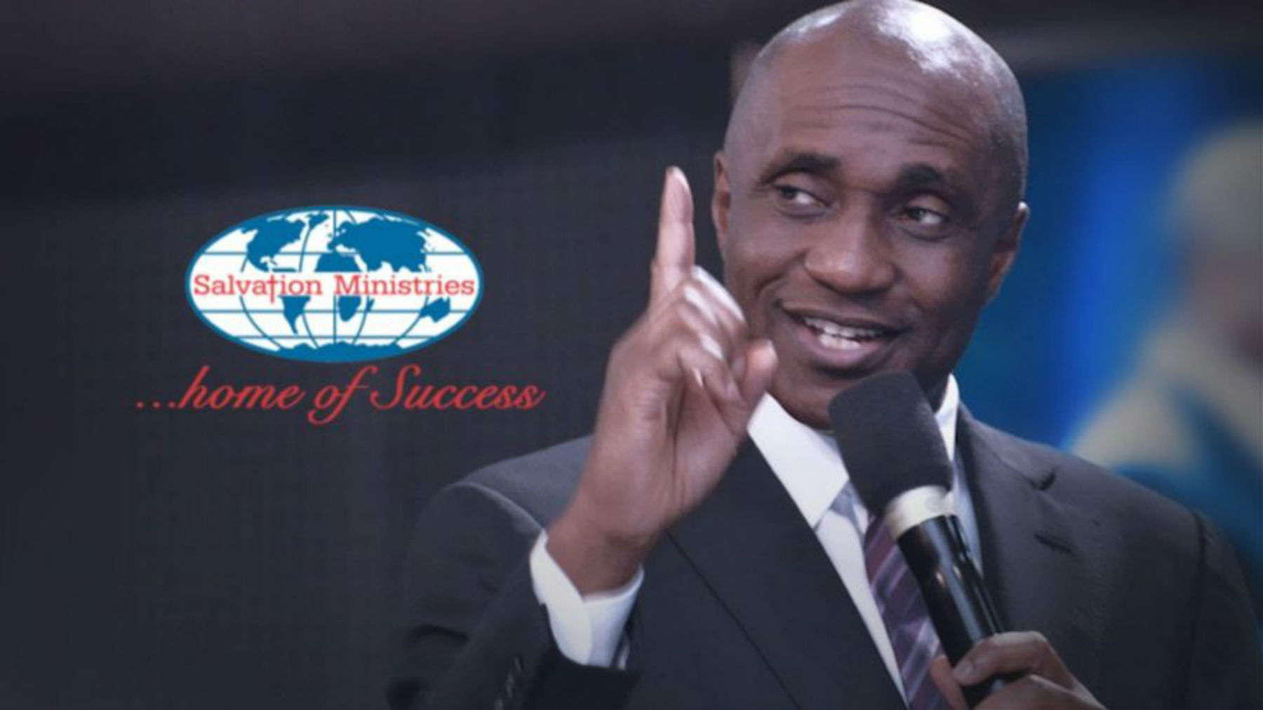 Secrets of Success by Pastor David Ibiyeomie