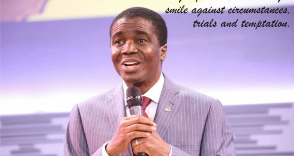 Don't Rely On Experience! By Bishop David Abioye