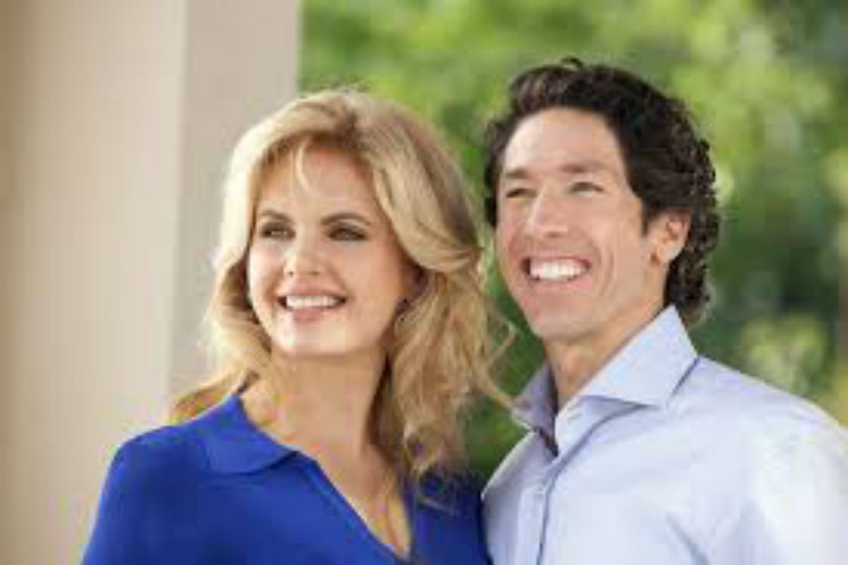 The Greatness of a Mother's Gift Post by Victoria Osteen on May 12, 2019