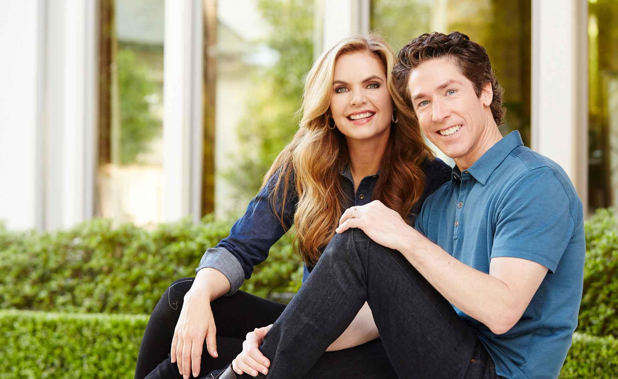 Joel Osteen Daily Devotionals – Our Daily Devotionals-Daily