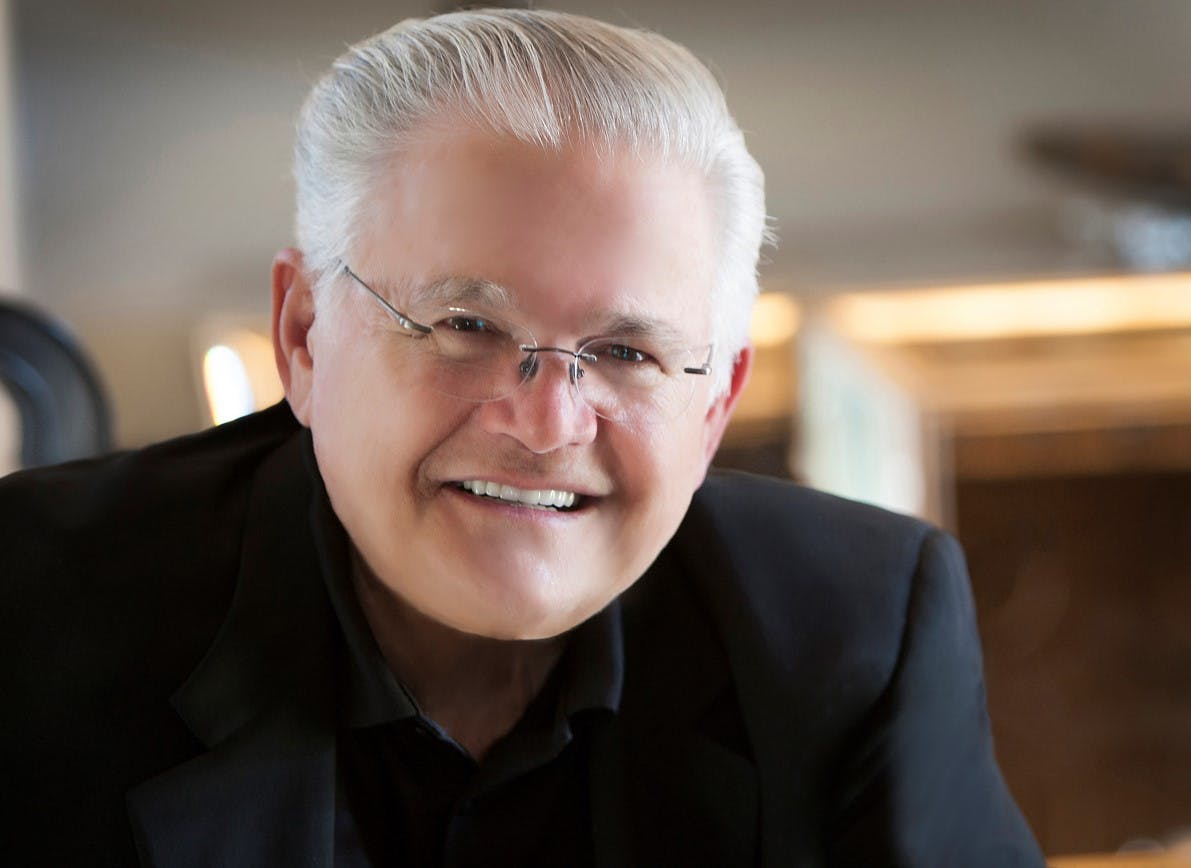 John Hagee Daily Devotionals Isaiah 55:9