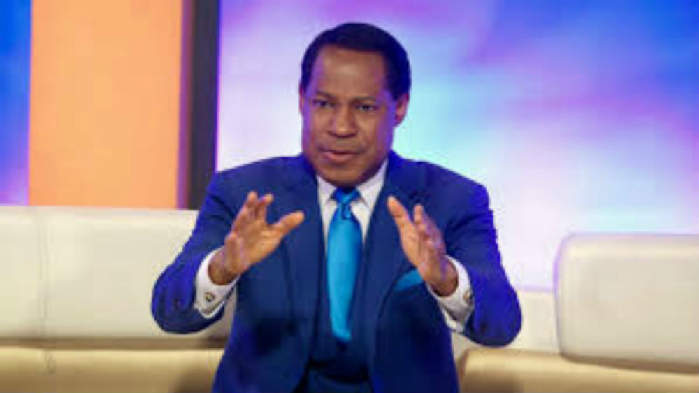 Rhapsody Of Realities 18 April 2021 By Pastor Chris Oyakhilome (Christ Embassy) – Take Your Place As A Praying-Priest