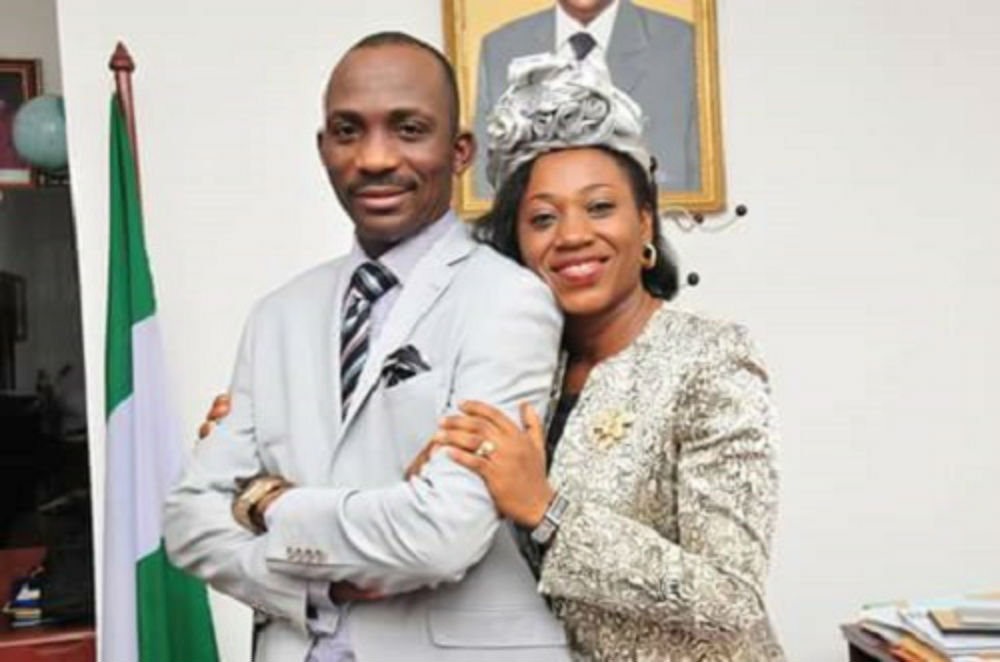 Dunamis' Seeds Of Destiny 21 April 2021 Devotional By Pastor Paul Enenche: Responsibility – A Highway To Authority