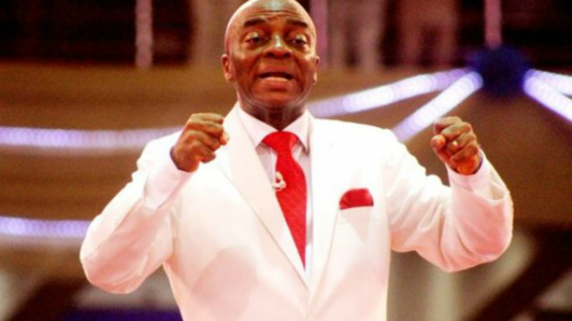 Unveiling the Prophetic Place of Success! By David Oyedepo
